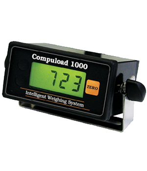 Compuload 1000 Digital Forklift Scale