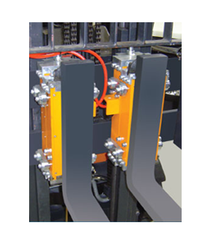 Compuload Load Cell Forklift Scale (LCFS)